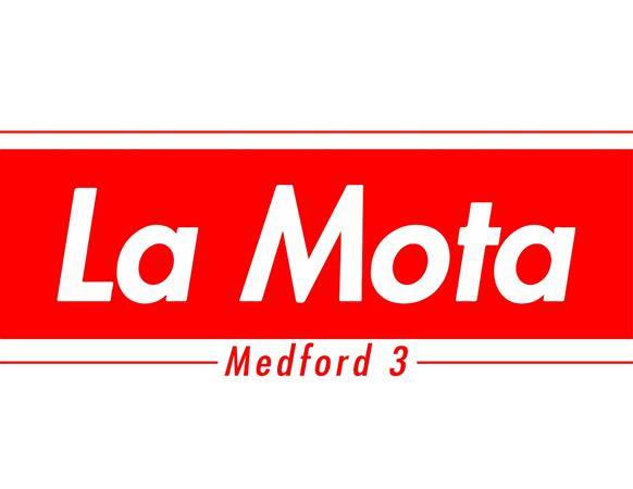 La Mota - Medford - Court St
