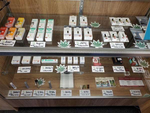 Today's Herbal Choice - Reedsport