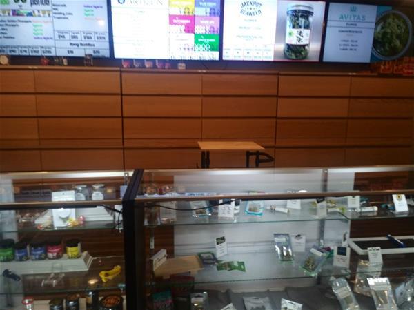 Nirvana Cannabis Company - Tri Cities