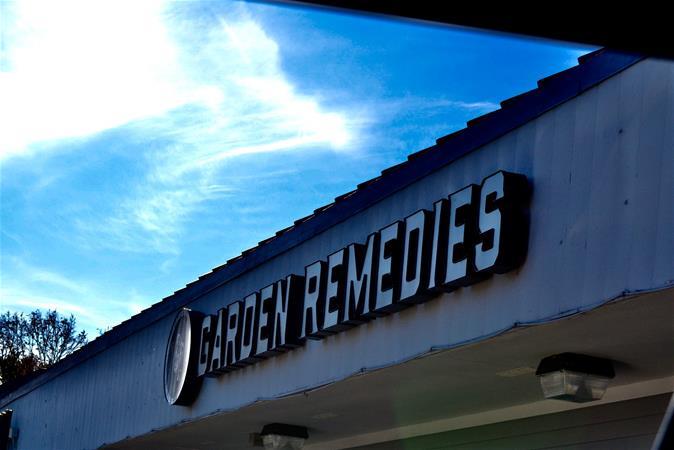 Garden Remedies - Marlborough