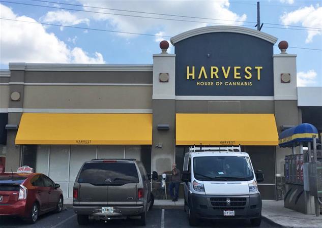 Harvest HOC - Longwood