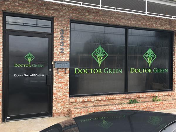 Doctor Green - Tulsa - 15th & Harvard