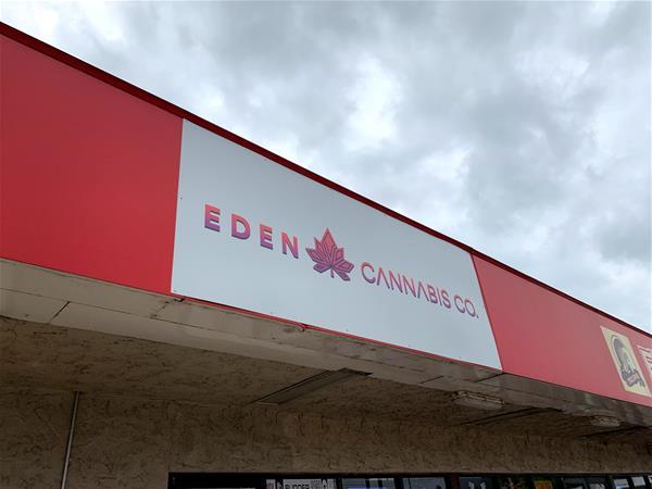 Eden Cannabis Co - Jenks