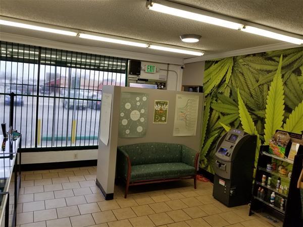 Fort Apache Medical Marijuana Dispensary
