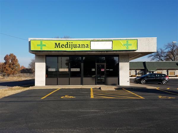 Medijuana Pharm Dispensary