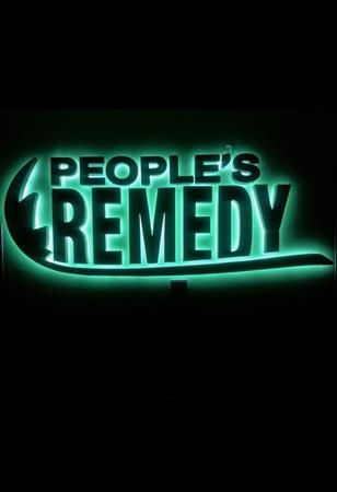 The Peoples Remedy - McHenry
