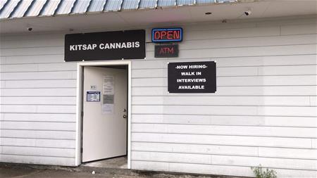 Kitsap Cannabis - Kelso