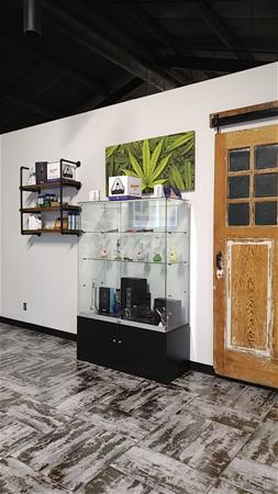Nature Meds Cannabis Dispensary