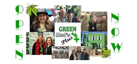 Green Meds Plus