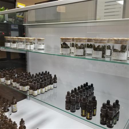 HempRx Dispensary