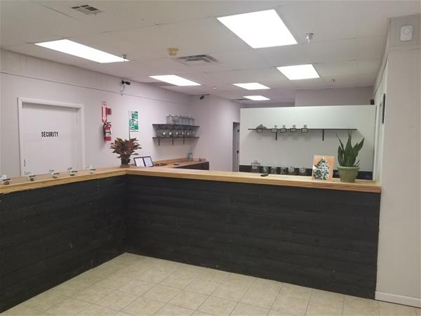 Northside Dispensary