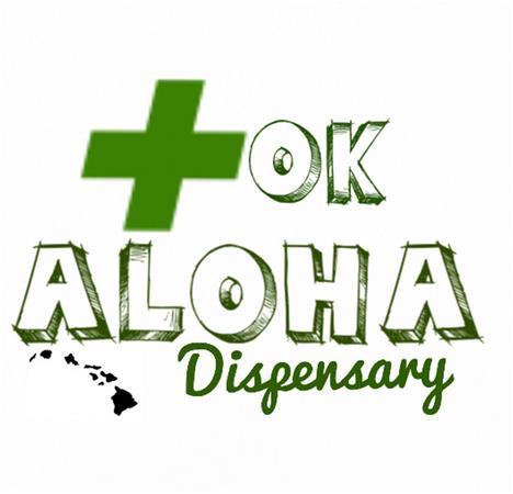 OK Aloha Dispensary