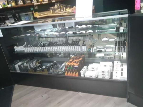 Re-Up Cannabis Dispensary