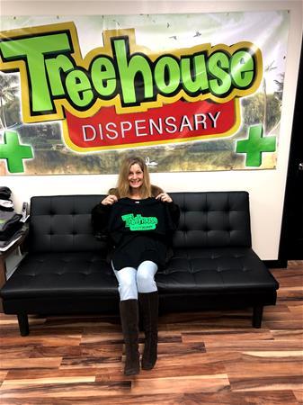 Treehouse Dispensary