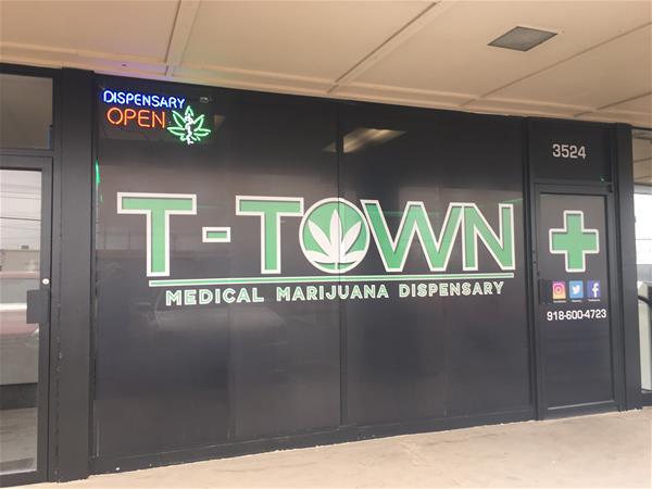 T-Town Medical Marijuana Dispensary
