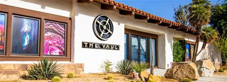 The Vault Dispensary and Lounge