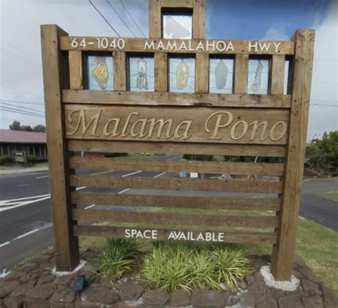 Big Island Grown - Waimea