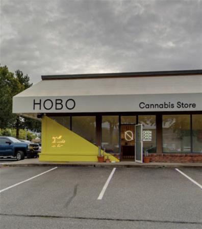 Hobo - Springfield