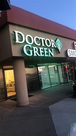 Doctor Green - East Tulsa