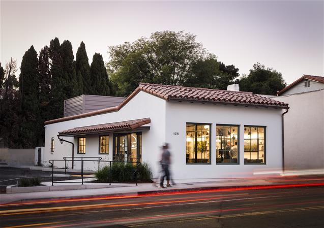 The Farmacy - Santa Barbara