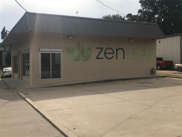 Zen Leaf - Tulsa