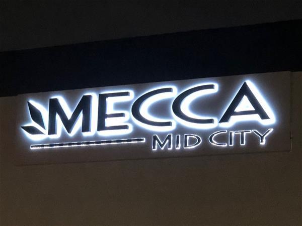 Mecca - Mid City