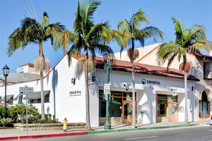 Coastal Dispensary - Santa Barbara