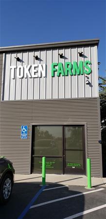 Token Farms