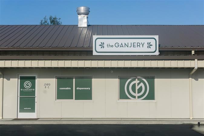 The Ganjery