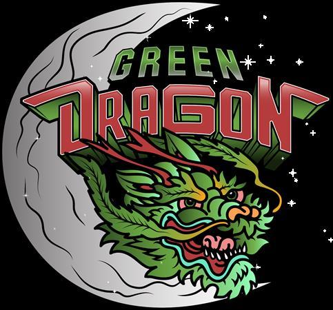Coachella Valley Green Dragon