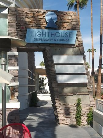 Lighthouse Dispensary - Palm Springs