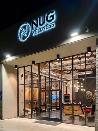 NUG Wellness - San Leandro