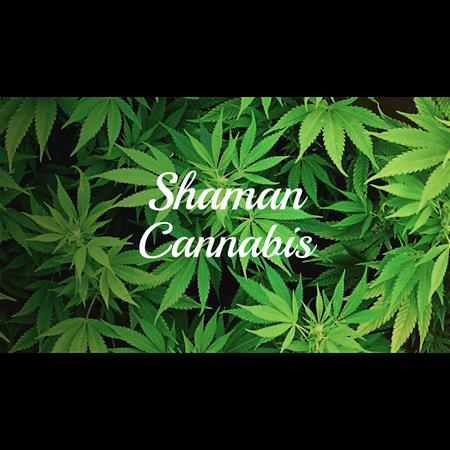 Shaman Cannabis - Halsey