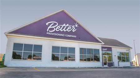 Better Provisioning Center