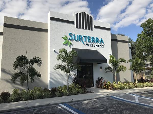 Surterra Wellness - Bradenton