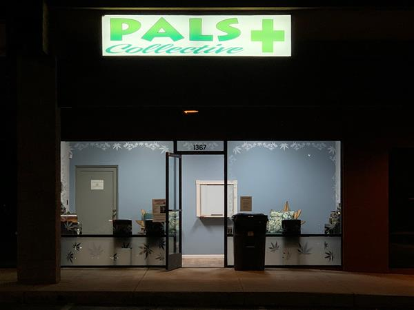 Pal's Collective