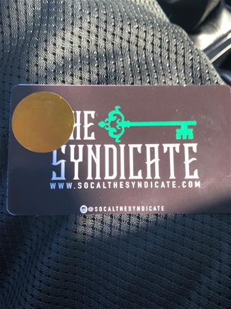 SoCal The Syndicate - Lake Elsinore