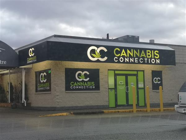 Cannabis Connection - Chilliwack