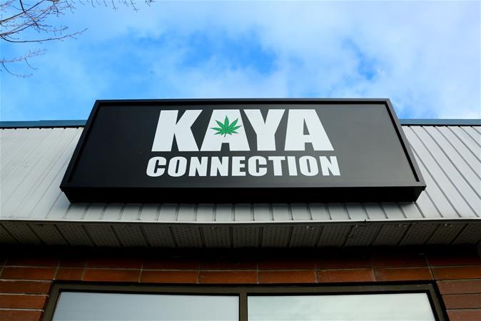 Kaya Connection
