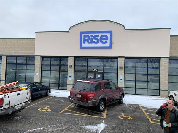 RISE - Joliet