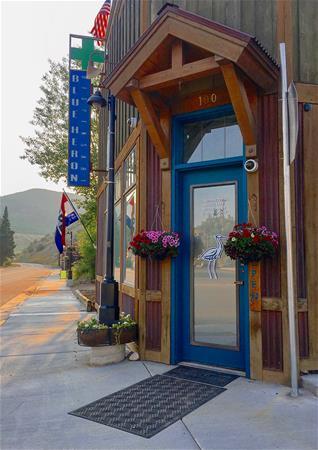 Blue Heron Dispensary