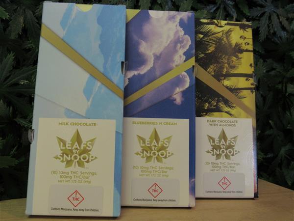 Rocky Mountain Cannabis - Naturita