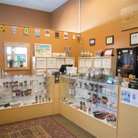 Backcountry Cannabis Company