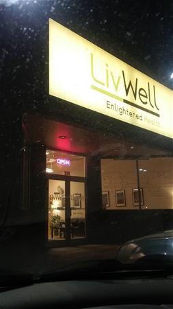 LivWell Enlightened Health - Murray