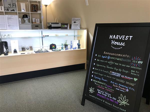 Harvest House
