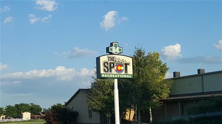 The Spot 420 - Pueblo West