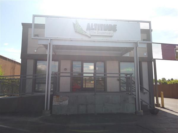 Altitude - West Denver