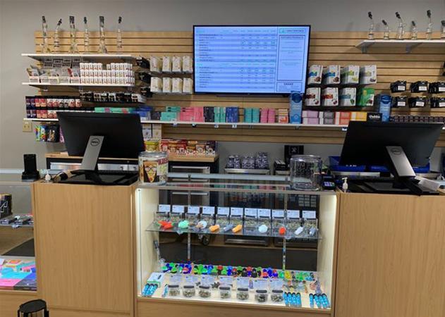 Silver Stem Fine Cannabis | Northfield Commerce City Area