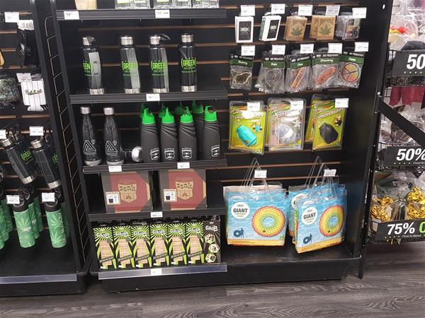 The Green Solution - Peoria Ct @ Aurora