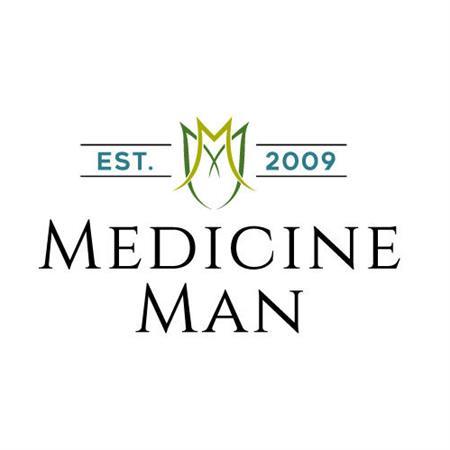 Medicine Man - Longmont